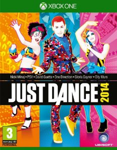Just Dance 2014 - Xbox One - Nerd e Geek - Presentes Criativos