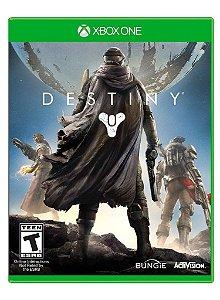 Destiny - Xbox One - Nerd e Geek - Presentes Criativos