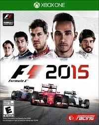 F1 2015 - Xbox One - Nerd e Geek - Presentes Criativos