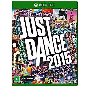 Just Dance 2015 - Xbox One - Nerd e Geek - Presentes Criativos