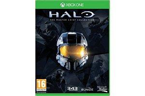 Halo: Master Chief Collection - Xbox One - Nerd e Geek - Presentes Criativos