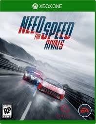 Need For Speed: Rivals - Xbox One - Nerd e Geek - Presentes Criativos