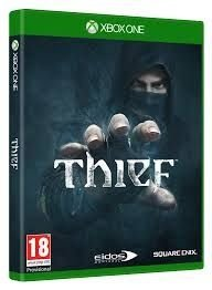 Thief - Xbox One - Nerd e Geek - Presentes Criativos