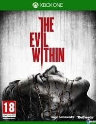 The Evil Within - Xbox One - Nerd e Geek - Presentes Criativos