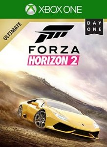 Forza Horizon 2 - Xbox One - Day One - Nerd e Geek - Presentes Criativos