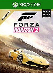 Forza Horizon 2 - Xbox One - Day One - Nerd e Geek - Presentes Criativos