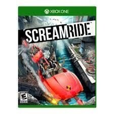 Scream Ride - Xbox One