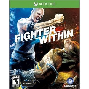 Fighter Within (Trilingual) - Xbox One