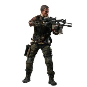 John Connor - Terminator Salvation 1/6 - Nerd e Geek - Presentes Criativos