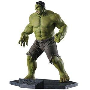 Hulk 1/10 - The Avengers - Iron Studios 1/10 Os Vingadores
