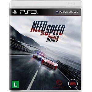 Need For Speed: Rivals - Ps3 - Nerd e Geek - Presentes Criativos