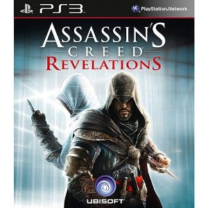 Assassin´S Creed Revelations Ubisoft - Ps3 - Nerd e Geek - Presentes Criativos