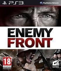 Enemy Front - Ps3 - Nerd e Geek - Presentes Criativos
