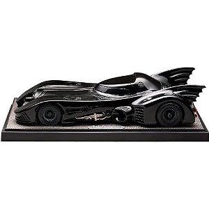 Batmobile 1989 - Cinemaquette - Raridade 75Cm