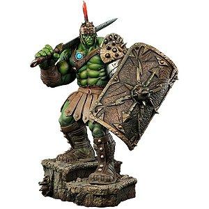 Hulk Gladiator Premium Format - Sideshow Collectibles 1:4