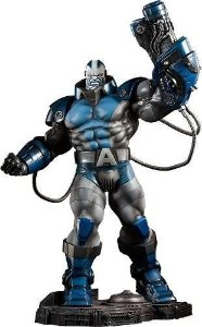 Apocalypse Premium Format Statue X-Men Sideshow 1/4