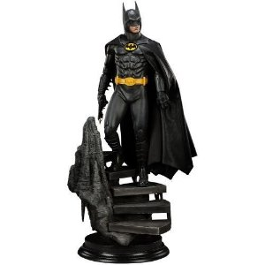 Batman 1989 Premium Format - Sideshow Collectibles