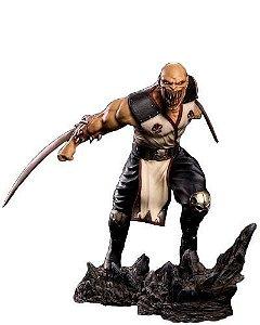Baraka 1/4 - Mortal Kombat - Pop Culture Shock - Nerd e Geek - Presentes Criativos