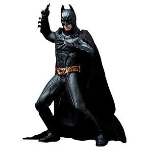 Batman Begins - Hot Toys(Mms155) 1:6