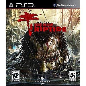 Dead Island Riptide Ps3 - Nerd e Geek - Presentes Criativos