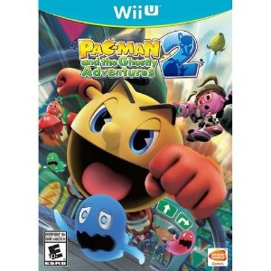 Pac Man And The Ghostly Adventures 2 - Nerd e Geek - Presentes Criativos