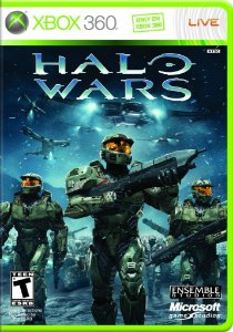 Halo Wars - Xbox 360 - Nerd e Geek - Presentes Criativos