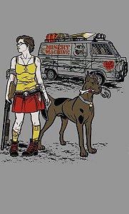 Camiseta Resident