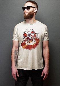 Camiseta Masculina  Toad - Nerd e Geek - Presentes Criativos
