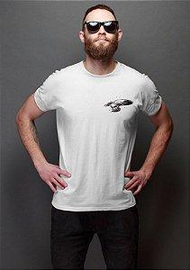 Camiseta Masculina Star Trek Nerd e Geek - Presentes Criativos