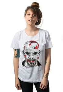 Camiseta Breaking Bad - Nerd e Geek - Presentes Criativos