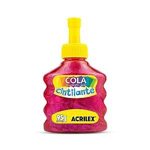 Cola Especial para Artesanato Cintilante