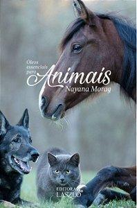 Aromaterapia Óleos Essenciais para Animais