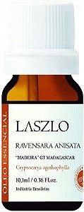 Óleo Essencial de Ravintsara (QT CINEOL) 10,1ML