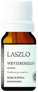 Óleo Essencial de Wintergreen GT CHINA 10,1ML
