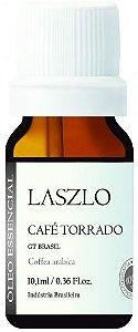 Óleo Essencial de Café Torrado 10,1ML
