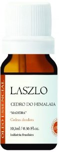 Óleo Essencial de Cedro do Himalaia 10,1ML