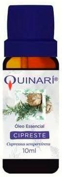 Óleo essencial de CIPRESTE (Cupressus sempervirens) Quinarí - 10 mL