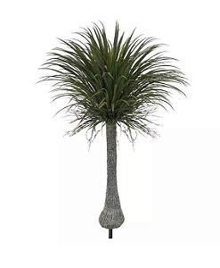 Planta Árvore Artificial Yucca Verde Outonado 1,5m