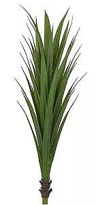 Planta Árvore Artificial Yucca Brasileira Verde 1,5m