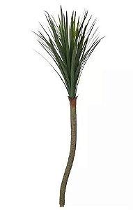Planta Árvore Artificial Yucca Verde Escuro 1,8m