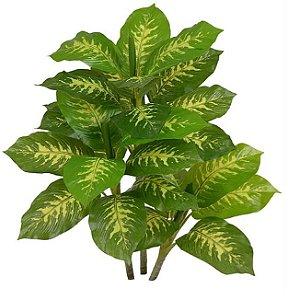 Planta Artificial Árvore Comigo Ninguém Pode Real Toque X27 90cm