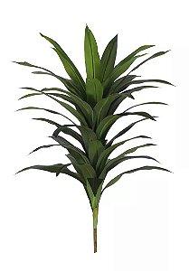 Planta Artificial Árvore Dracena Real Toque 1,18m