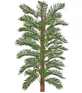 Planta Árvore Artificial Palmeira Verde 1,8m