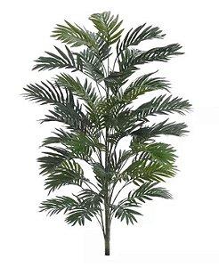 Planta Artificial Árvore Palmeira Verde 1,40m