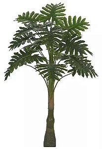 Planta Árvore Artificial Philo Real Toque Verde 1,2m