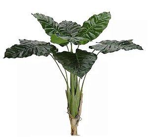 Planta Árvore Artificial Philo Real Toque Verde 85cm