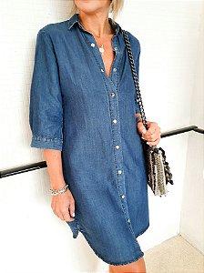 Chemise Jeans Miriam