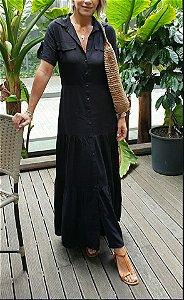 Chemise Daniela Preta