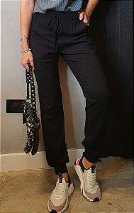 Calça Francine Preta