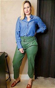 Camisa Jeans Célia